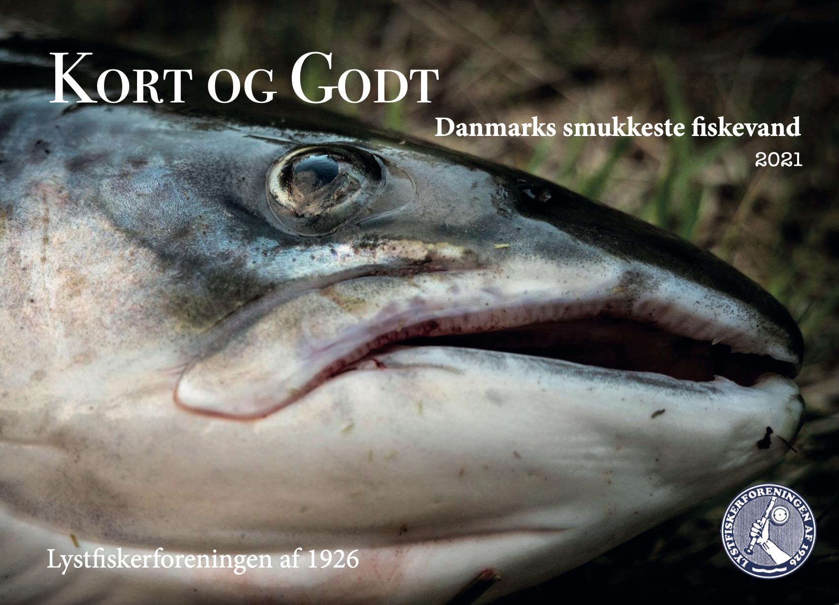Lystfiskerforeningen af 1926 byder på Danmarks smukkeste fiskevand
